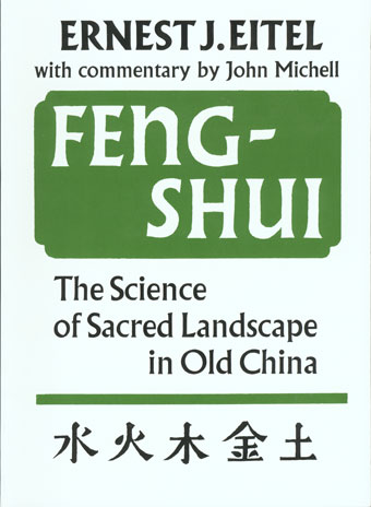 Feng Shui The Science Of Sacred Landscape In China