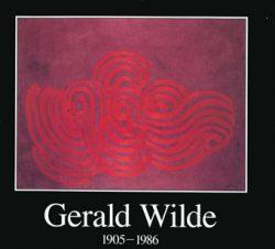 Gerald-Wilde