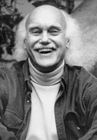 Ram Dass David Sirota Show
