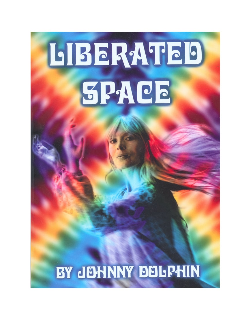 Liberated Space: Book three of trilogy that takes place around the planet  in the Sixties