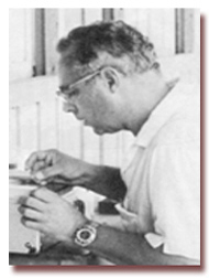 Robert F Raffauf