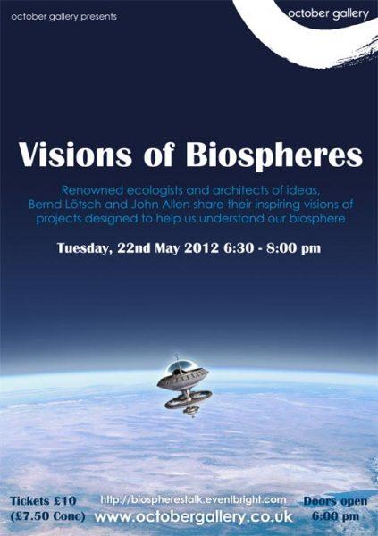 Visions of Biospheres