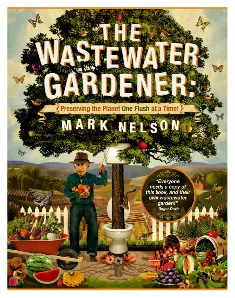 Waste Water Gardener cover