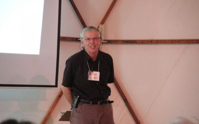Randy Hayes: The Shift from Cheater Economics to True Cost Economics