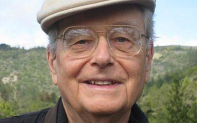 Ralph Metzner Shares Stories About Albert Hofmann