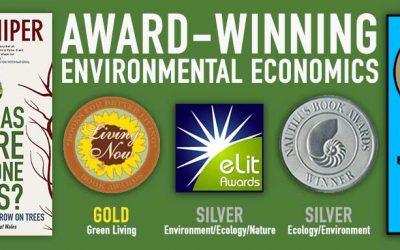 Tony Juniper's Award-Winning Environmental Book