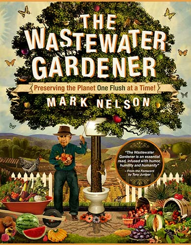 Wastewater Gardner Cover