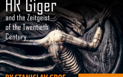HR Giger and the Zeitgeist of the Twentieth Century