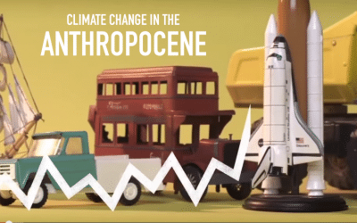Climate Change in the Anthropocene Video (Full-Length)