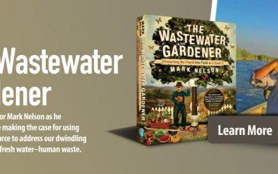 The Wastewater Gardener by Mark Nelson