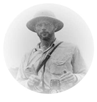 Richard Evans Schultes
