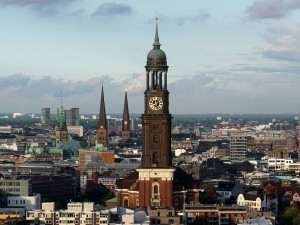 Hamburg, Germany The German city, which was the European Green Capital in 2011, uses 200,000 low-energy lamps across 400 public buildings. 3,000 hectares of state-owned parkland are also available for the million people who use them every week.