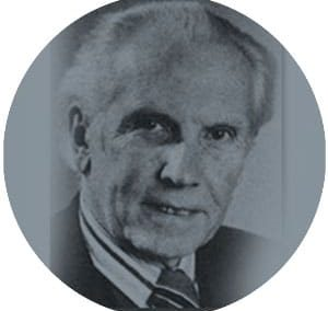 Christoph von Fürer-Haimendorf