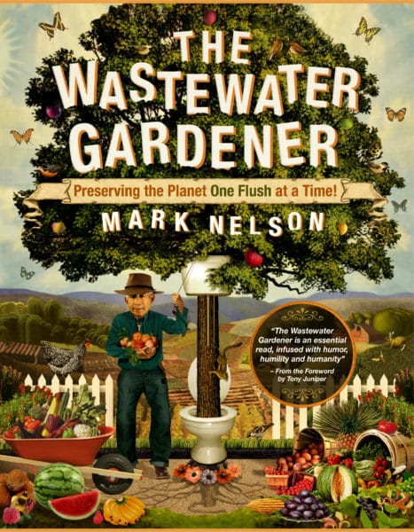 Wastewater Gardener: Preserving the Planet one Flush at a Time!