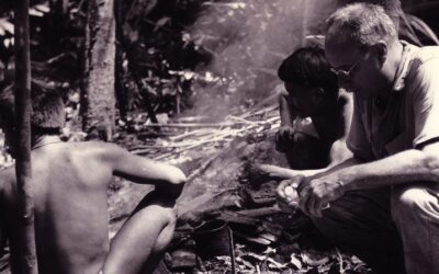 Vine of the Soul and Embrace of the Serpent