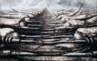 Dark Star: H.R. Giger's World