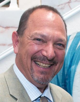 Jim Gollin