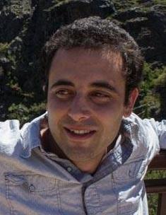 Alex Pogzeba
