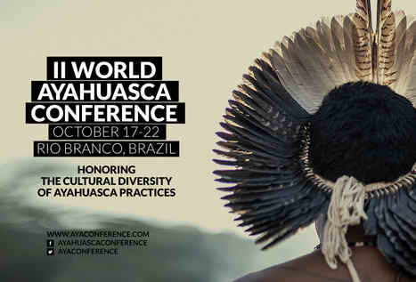World Ayahuasca Conference