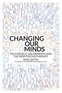 Changing Our Minds Book