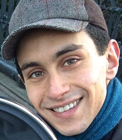 Omar Fayed