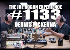 Dennis McKenna & the Joe Rogan Experience