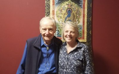 The Ecology of Consciousness with Dr. Ralph Metzner
