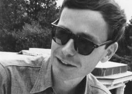 In Memoriam, Dr. Ralph Metzner (1936-2019)