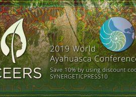 2019 World Ayahuasca Conference