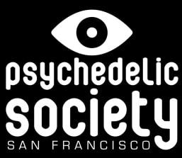 San Francisco Psychedelic Society Logo