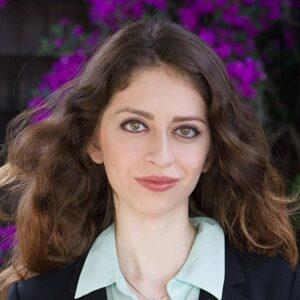 Delara Chizari