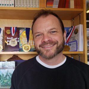 Douglas Reil