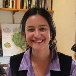 Jasmine Virdi