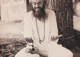 In Loving Memory of Psychedelic Pioneer and Spiritual Teacher Ram Dass