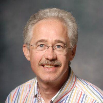 Steven F. White