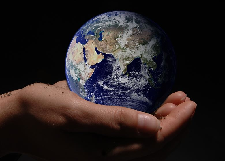 Observing Earth Day 2020 During a Global Pandemic