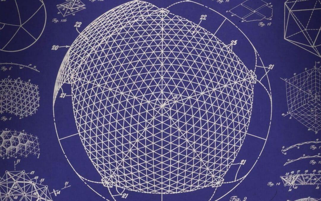 Striving for Wholeness: The Courage of Buckminster Fuller