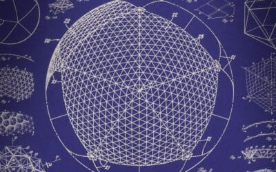 Striving for Wholeness: The Courage of Buckminster Fuller