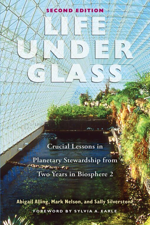 Book Cover for Life Under Glass