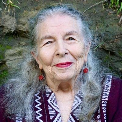 Ann Shulgin